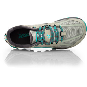 Altra Lone Peak 4 Low RSM Laufschuhe Damen gray
